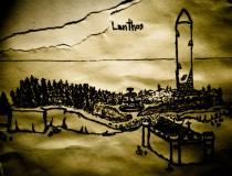 Lanthos: A Poetry Collection