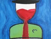 Art Collection: Wine Man